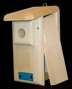 Eastern Bluebird House